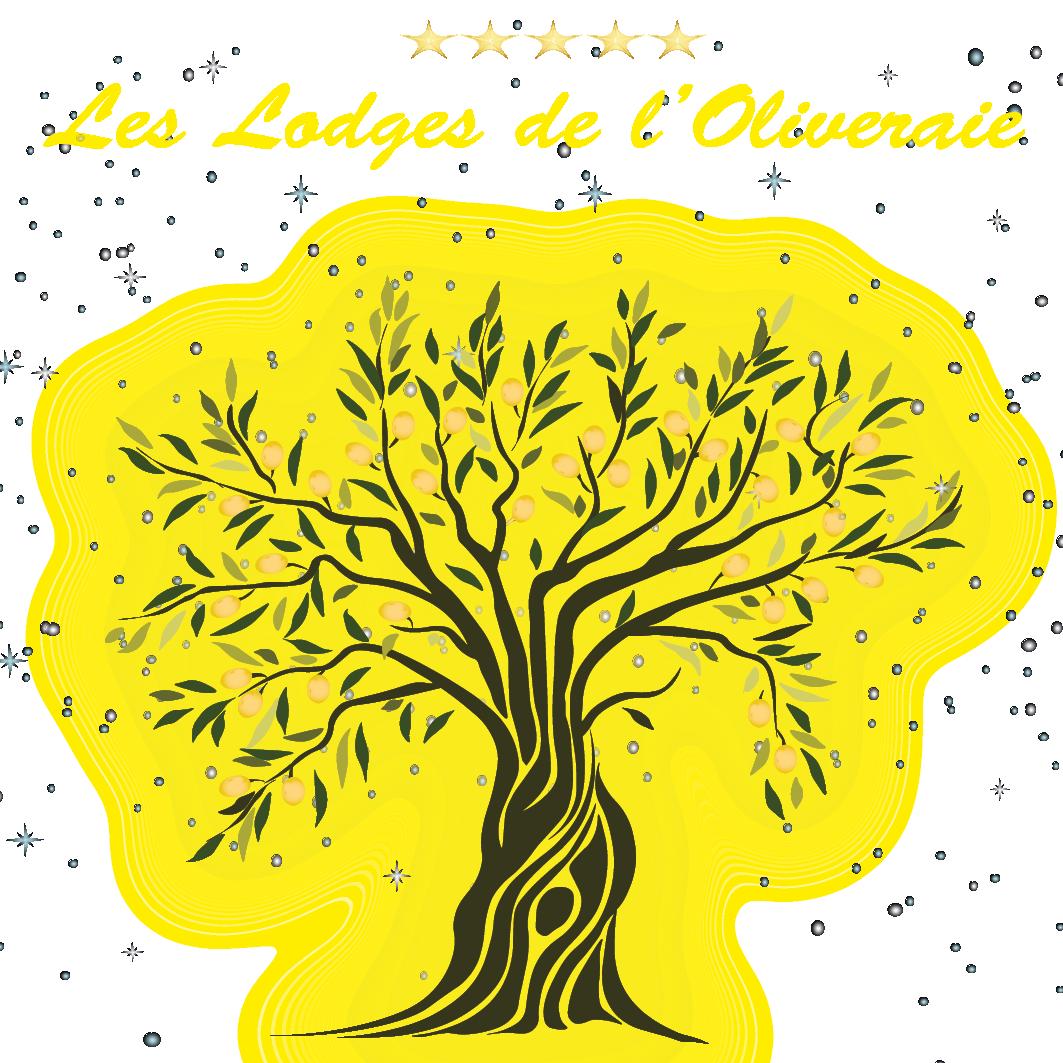 Les Lodges de l'Oliveraie